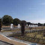 神戸 離宮公園