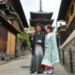 京都 八坂の塔